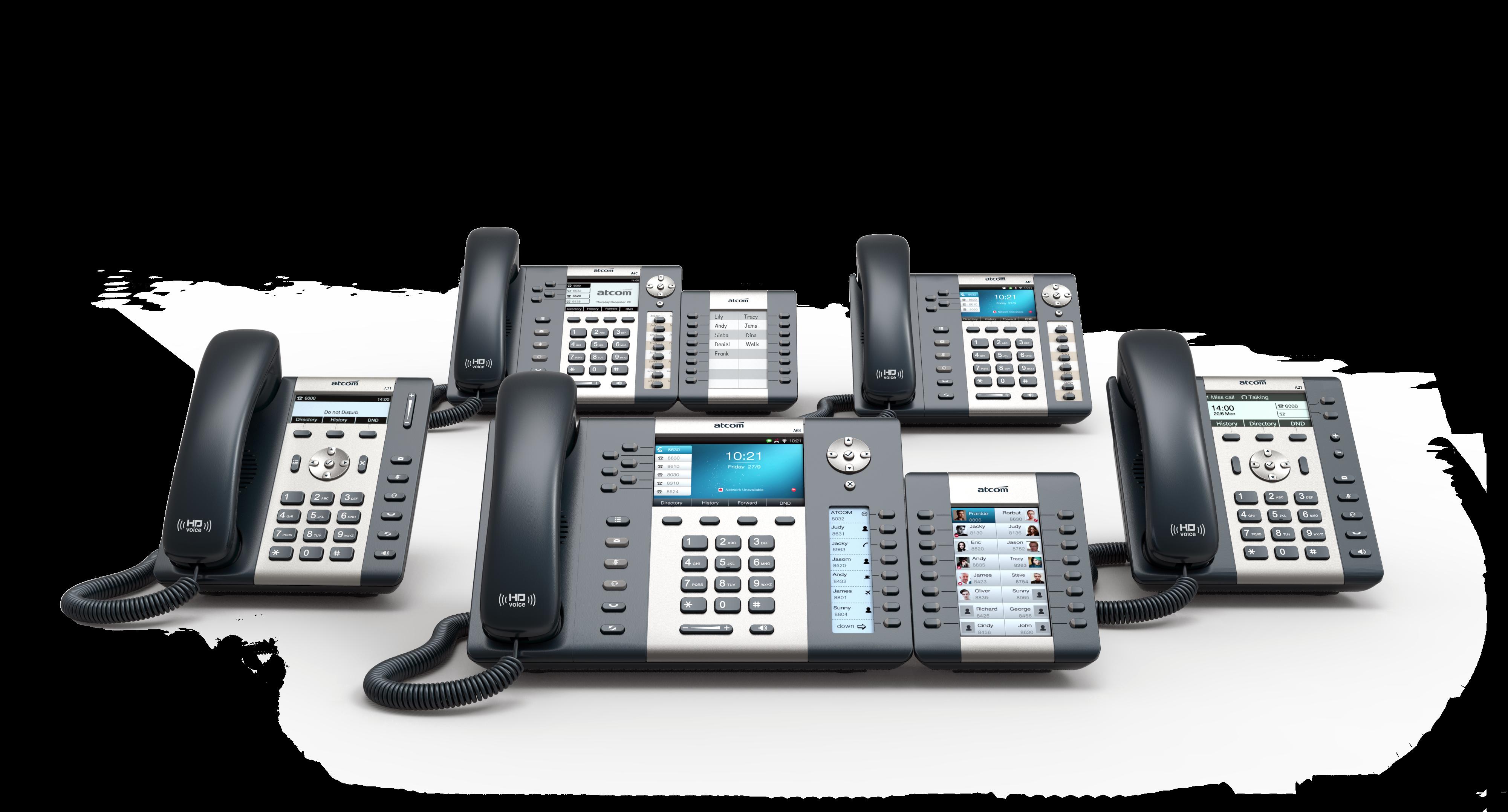 TelephonesIP